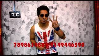 getlinkyoutube.com-Sky Dance Academy Present Dance Workshop By Ankur Rana
