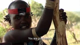 getlinkyoutube.com-Tribe Hamar S02E02 Bruce Parry