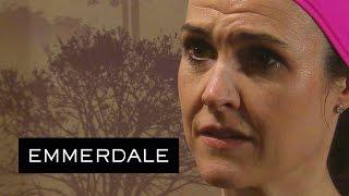 getlinkyoutube.com-Emmerdale - Debbie Warns Emma Against Trying It On With James