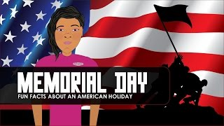 getlinkyoutube.com-Memorial Day (History for Kids) Educational Videos for Students (Learning Cartoon Network)