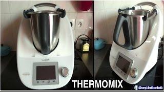 getlinkyoutube.com-لالة مولاتي 2017 - صور الجهاز المطبخي السحري Lala Moulati 2017 - THERMOMIX