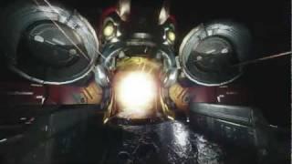 Doom 3 Resurrection of Evil Sikkmod Delta Labs Level width=