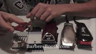 getlinkyoutube.com-Learn to Get Better Fades! Learn about Clipper Guards Sizes | ADTHEBARBER.COM