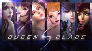 getlinkyoutube.com-(EVA GAMER) Queens Blade อาณาจักรแห่งนม 18+ (CB Thai)