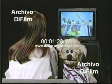 DiFilm - Cablin TV con promo de Supercable VCC (1994)
