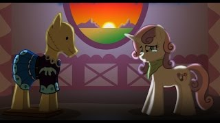 getlinkyoutube.com-MLP Comic Dub – 'Of Memories' (tragedy)