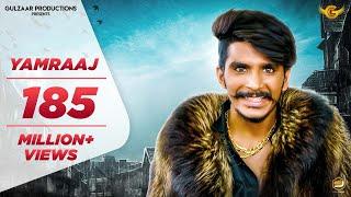 Gulzaar Chhaniwala   Yamraaj | Official Video | New Haryanavi Song 2019