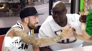 getlinkyoutube.com-Fantasy Factory | 'Rob & Big' Official Sneak Peek | MTV