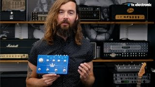 Flashback Triple Delay - official product video