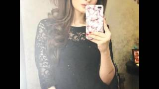 Khali Hath Female Title Song.. Just Aimeen Khan