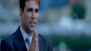 getlinkyoutube.com-Bollywood INDIAN TOUCH - Inspiring scene from Namaste London