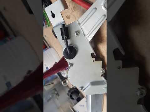 Расположение в ZAZ Вида реле омывателя лобового стекла