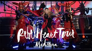 getlinkyoutube.com-OPERACIÓN: Rebel Heart Tour Barcelona