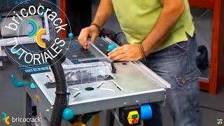 getlinkyoutube.com-Banco de trabajo para cortar y fresar (Bricocrack)