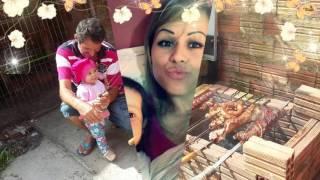 getlinkyoutube.com-Retrospectiva 2 Aninhos Kemilly Eduarda   Tema Jardim Encantado