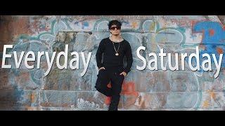 getlinkyoutube.com-Julien Bam - Everyday Saturday (Parodie)