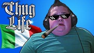 Thug Life Compilation [ITA]