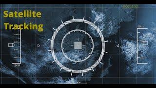 getlinkyoutube.com-Satellite Tracking