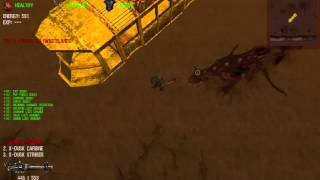 getlinkyoutube.com-Dead frontier wastelands Kill Boss Devil Hound
