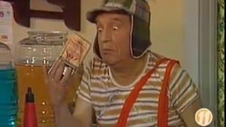 Chespirito (1988): 24. Ratones