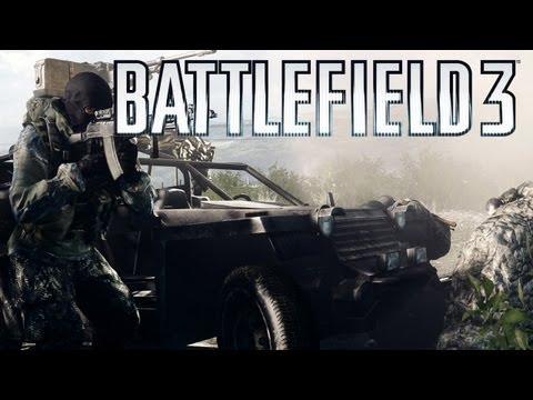 Battlefield 3 - Rock & Rojo z Widzami #3