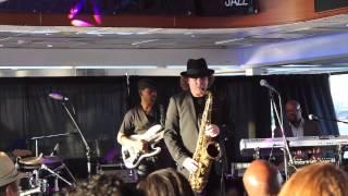 getlinkyoutube.com-Boney James Batucada (The Beat)  New York Smooth Cruise 2015