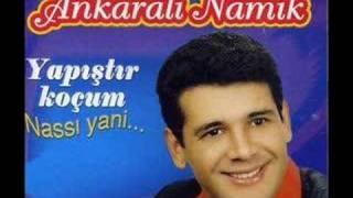Ankarali Namik-Sapur Supur Op Beni şarkısı dinle