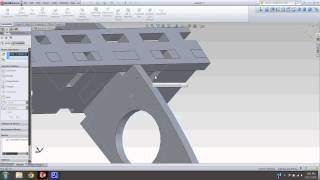 getlinkyoutube.com-How to: Wing Assembly in SolidWorks (4 of 4)