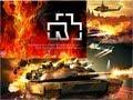 Rammstein - Feuer Frei [HD]