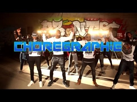La Saomera  Azonto Dance 2 (Dance Video) @LaSaomera