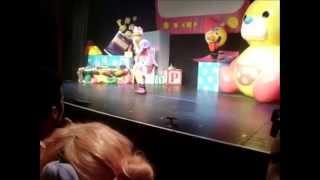 getlinkyoutube.com-In Lolita zum KPP Konzert [Köln, 27.04.14, Kyary Pamyu Pamyu]