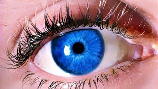 getlinkyoutube.com-Alterar a cor dos olhos para azul - Hipnose  - Versão 2 - Biokinesis 2016