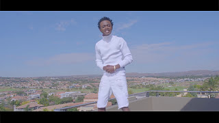 BAHATI - IN LOVE (Official Video)
