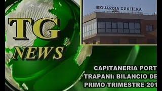Tg News 12 Aprile 2017