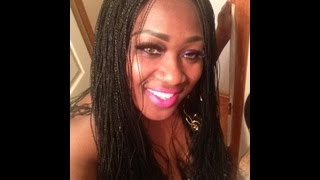 getlinkyoutube.com-Braided Lace Front Wig