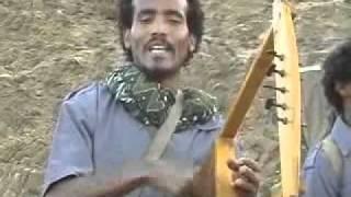 getlinkyoutube.com-Teklit gebrehiwot Qurets demhit song (T.P.D.M).flv