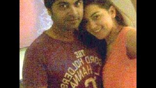 getlinkyoutube.com-Hansika private photos with simbu