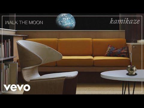 Kamikaze de Walk The Moon Letra y Video