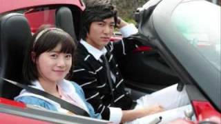 getlinkyoutube.com-lee min ho & koo hye sun