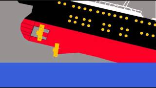 getlinkyoutube.com-Titanic paint animation
