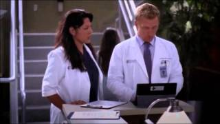 "getlinkyoutube.com-Callie and Arizona moments - 10.03 ""Everybody's Crying Mercy"" - part 2"