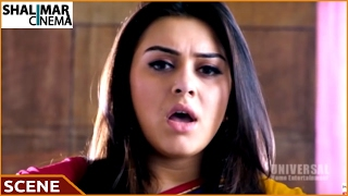getlinkyoutube.com-Hansika Saree Changing Scene || Dhenikaina Ready