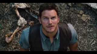 Jurassic World - Trailer (Universal Pictures) HD