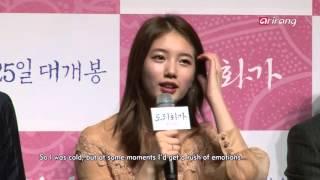 getlinkyoutube.com-Showbiz Korea - ″THE SOUND OF A FLOWER″ PRESS CONFERENCE