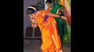 getlinkyoutube.com-Traditional Group Lavani Performance