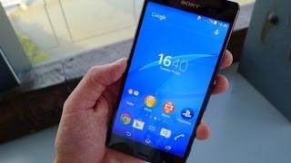 getlinkyoutube.com-Sony Xperia Z3 Password Reset or Recovery