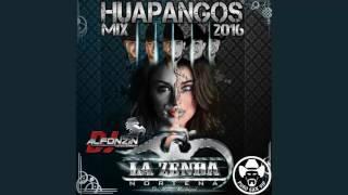 getlinkyoutube.com-La Zenda Norteña Mix de Huapangos 2016 ► Dj Alfonzin