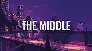 Zedd, Maren Morris, Grey – The Middle (Lyrics) 🎵 width=