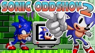 getlinkyoutube.com-Sonic Oddshow 2