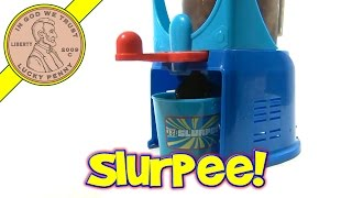 7 - Eleven Slurpee Drink Maker, 2012 Umagine - Watch Us Make A Slurpee! - 7-11